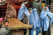 Afghanistan – Meeting Practical Needs with God's Love