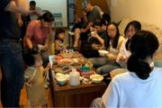 China – Continue to Pray for Early Rain Covenant Church