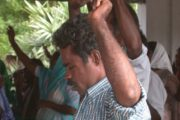 Churches in Sri Lanka Face Threats and Questioning