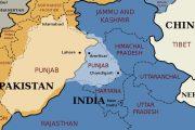 Gunned down in Punjab State