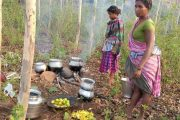 India – Christians Forced to Flee
