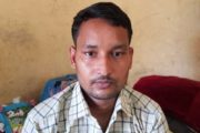 India – Pastor Forced to Flee