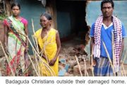 Indian Christians Facing Rising Threats