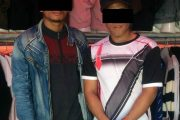 Laos - Young Believer Denied Medical Care