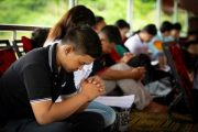 Laos – Pray for Three Families Facing Jail Time for Following Jesus