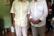 Laos – Pray for Village Elder Ostracised by Family for his Faith in Christ