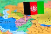 Pray for the Church in Afghanistan