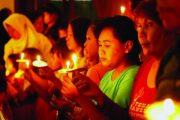 Pray for Christians in Mindanao who are Facing Persecution