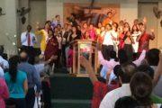 Pray for the Church in Sri Lanka