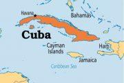 Pray for Cuban Christians