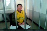 """Pray for Pastor Zhang Shaojie who was Transferred to another Prison for """"Concentrated Education"""""""