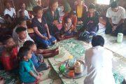 Pray for Mr Han and our brethren in Laos