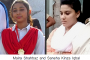 Teen Girls Kidnapped & Forced to Marry